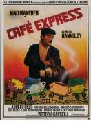 Cafe Express, le film