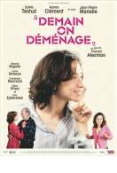 Affiche du film Demain on d�m�nage