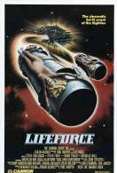 Affiche du film Lifeforce