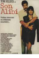 Son Alibi, le film