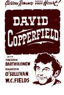 David Copperfield, le film