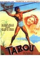 Tabou, le film