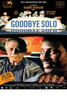 Affiche du film Goodbye Solo