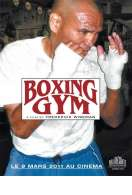 Boxing Gym, le film