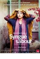 Affiche du film Syngu� Sabour - Pierre de patience