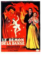 Le Demon de la Danse, le film