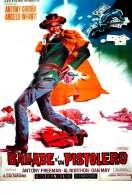 La Ballade d'un Pistolero, le film