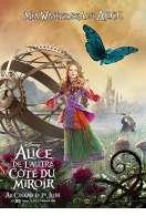 Affiche du film Alice de l'autre c�t� du miroir