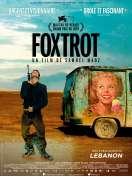 Foxtrot, le film