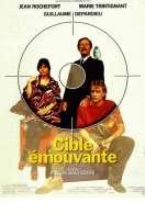 Affiche du film Cible �mouvante