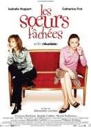 Affiche du film Les soeurs fachees
