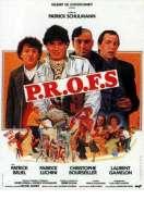 Affiche du film Profs