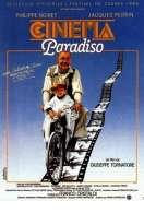 Cinéma Paradiso, le film