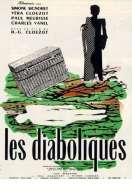Les diaboliques, le film