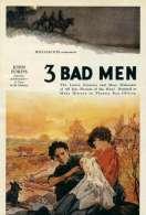 Trois Sublimes Canailles, le film