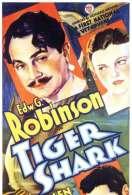 Affiche du film Le Harpon Rouge