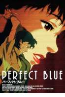 Affiche du film Perfect blue
