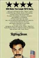 Affiche du film Borat