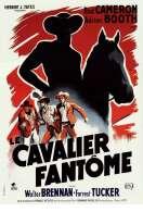 Affiche du film Le Cavalier Fantome