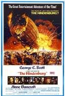 Affiche du film L'odyssee du Hindenburg