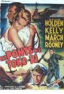 Affiche du film Les ponts de toko ri