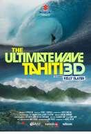 Affiche du film Tahiti 3D : destination surf
