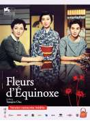 Affiche du film Fleurs d'�quinoxe