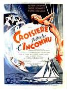 Affiche du film Croisiere Pour l'inconnu