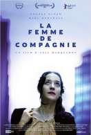 Affiche du film La Femme de compagnie