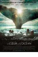 Affiche du film Au coeur de l'Oc�an