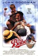 Affiche du film The Babe