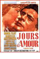 Affiche du film Jours d'amour