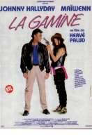 Affiche du film La Gamine
