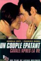 Affiche du film Un couple �patant