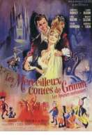 Affiche du film Les Amours Enchantees