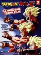 Dragon Ball Z 2, le film