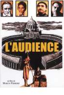 Affiche du film L'audience