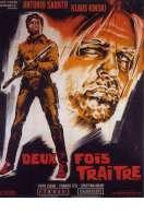 Affiche du film Deux Fois Traitre