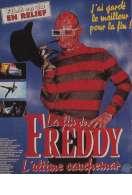 La Fin de Freddy l'ultime Cauchemar, le film