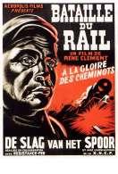 La bataille du rail, le film