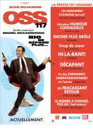 Affiche du film OSS 117 : Rio ne r�pond plus
