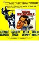 Affiche du film Le Beau Brummel