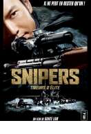 Affiche du film Snipers, Tireurs d'Elite