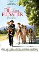 Affiche du film La Fille du puisatier