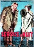 Service de Nuit, le film