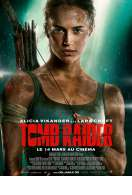 Tomb Raider, le film