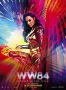 Affiche du film Wonder Woman 1984