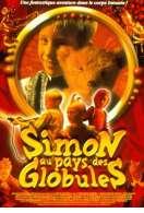 Affiche du film Simon au pays des globules