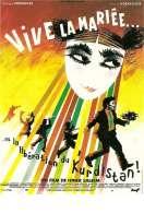 Affiche du film Vive la mari�e... et la lib�ration du Kurdistan !