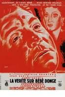 Affiche du film La v�rit� sur b�b� Donge